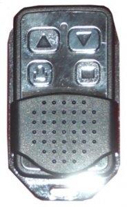 Telecommande NECO MK1 NEW a 4 boutons