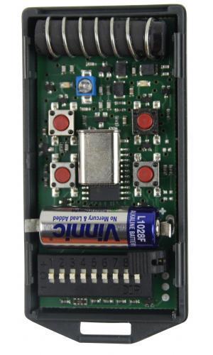 CARDIN S466-TX4