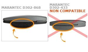 MARANTEC D302-868