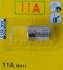 Piles 6V(11A) pour télécommandes de portail et garage