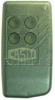 Télécommande portail  CASIT ERTS21RQ