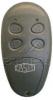 Télécommande  CASIT ERTS466 TX4
