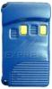Télécommande portail  ELCA ASTER E1100
