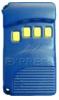 Télécommande portail  ELCA ASTER E1101