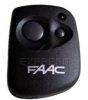 Télécommande portail  FAAC FIX2