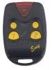 telecommande PROGET EMY433 4C