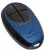 telecommande TOUSEK RS-433-TXR-4B