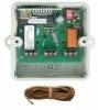 Telecommande DICKERT E17-27A201 a 2 boutons