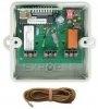Telecommande DICKERT RECEPT E17-40F202 a 2 boutons