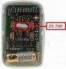 Telecommande HR AQ2640F4-29.700 a 4 boutons