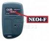 Telecommande JCM NEO4-F a 4 boutons
