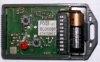 Telecommande RIB 433-2 a 2 boutons