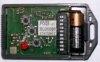 Telecommande RIB 433-3 a 3 boutons