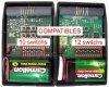 Telecommande SMD 40.685 MHZ 3K a 3 boutons