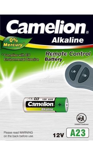 Batterie per telecomando 12v 23a - Pila 23a 12v ...