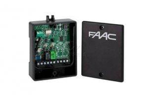 Scheda ricevente FAAC XR4 868 RC