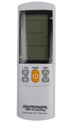 Telecomando CARRIER M890010X85