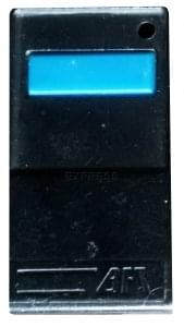 Telecomando  BFT TX1 30.875MHZ BLUE