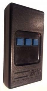Telecomando  BFT TX3 30.875MHZ BLUE