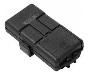 Telecomando CARDIN S466-TX2 29.875 MHZ