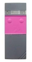Telecomando CARDIN S48-TX2 30.875 MHZ PINK