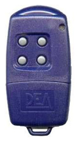 Telecomando  DEA 30.875-4