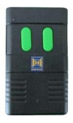 Telecomando  HORMANN DH02 27.015 MHZ
