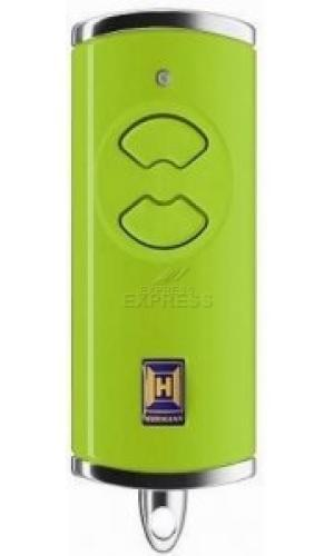 Telecomando HORMANN HSE2-868 BS GREEN