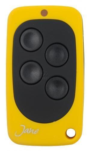 Telecomando JANE JV 200-4