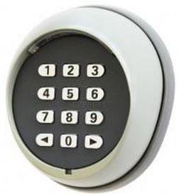 Telecomando PRASTEL KEYPAD RADIOKEYD