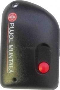 Telecomando  PUJOL TT1