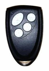 Telecomando SKYMASTER TX4 433