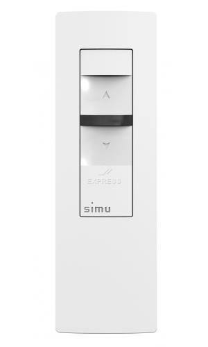 Telecomando SIMU HZ MOBILE 1 CANAL