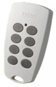 Telecomando YOKIS TLC8C