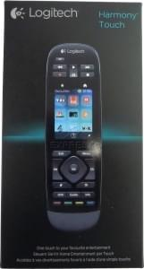 Telecomando LOGITECH TOUCH SCREEN USB CE