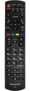 Telecomando PANASONIC N2QAYB000830