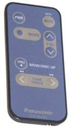 Telecomando PANASONIC YEFX9992013