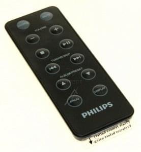 Telecomando philips 996510045151 tv for Philips telecomando