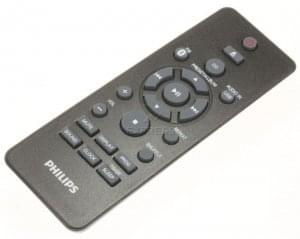 Telecomando philips 996510063432 tv for Philips telecomando