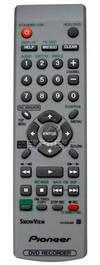 Telecomando PIONEER RC342M VXX3048