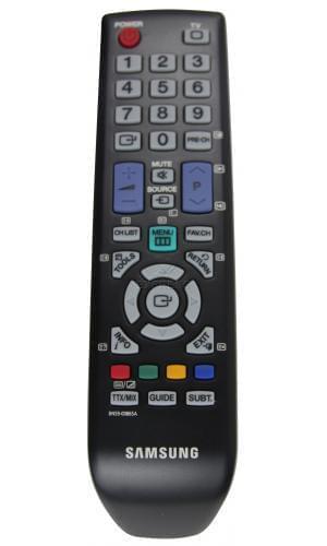 telecomando samsung bn59 00865a tv. Black Bedroom Furniture Sets. Home Design Ideas