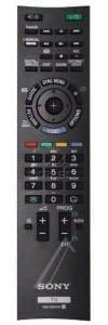 Telecomando SONY RM-ED045 OLD1