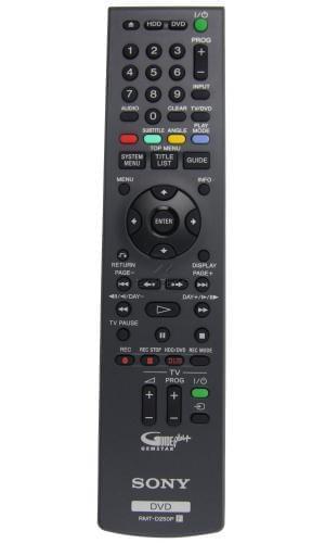 elecomando sony bravia  Telecomando Sony RMF-TX300E 149332011 - TV