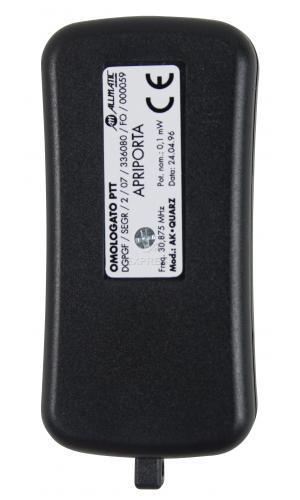 Telecomando ALLMATIC AKMY2 30.875 MHZ - 2
