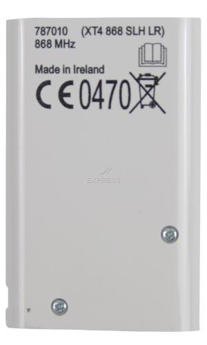 Telecomando FAAC XT4 868 SLH - 4
