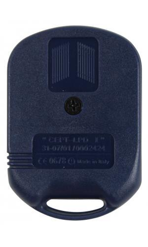 Telecomando FADINI ASTRO 433-2TR SMALL - 2