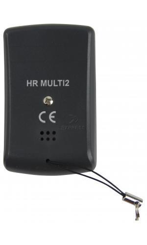 Telecomando HR MULTI 2 - 4