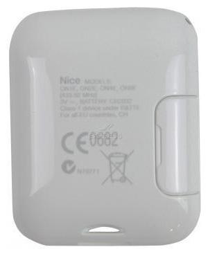 Telecomando NICE ON2E - 2