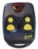 Telecomando  PROGET EMY433 4F