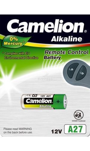 Bateria 12v 27a